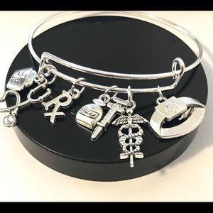 Custom made Healthcare Bracelet !!